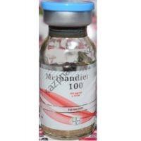 Метан жидкий Bayer Schering Pharma  балон 10 мл (100 мг/1 мл)