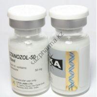 Винстрол LYKA Labs Ltd балон 10 мл (50 мг/1 мл)